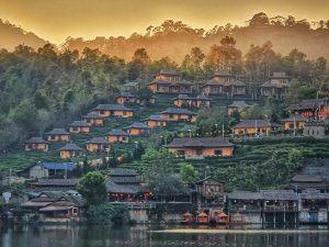 ที่เที่ยวไทย
